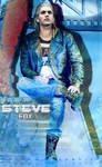 Steve Fox Stylish (Photomanip Request)
