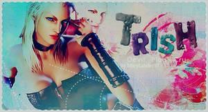 T  R  I  S  H.