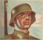 Soldado del Pueblo Argentino