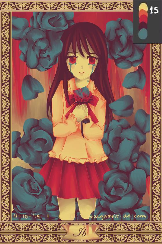 Request : Ib by KazugaMei5
