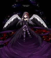 FanArt : PMMM - Homucifer by KazugaMei5
