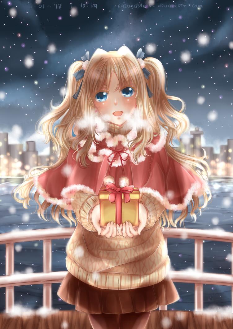 Happy Birthday! by KazugaMei5