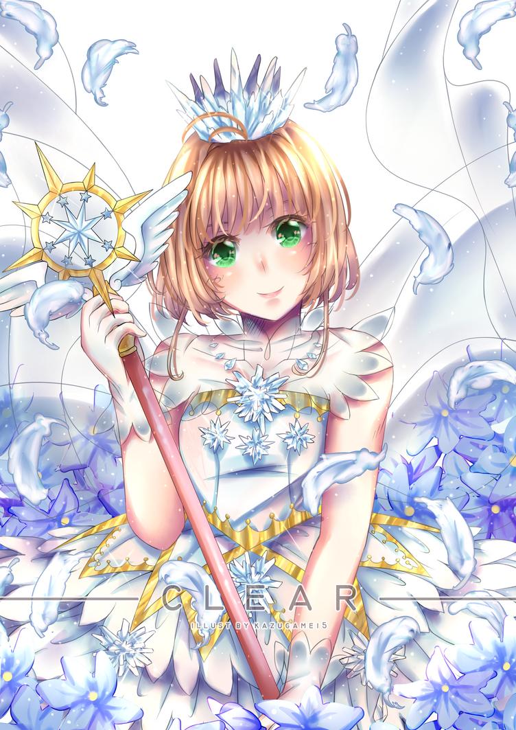 C L E A R by KazugaMei5