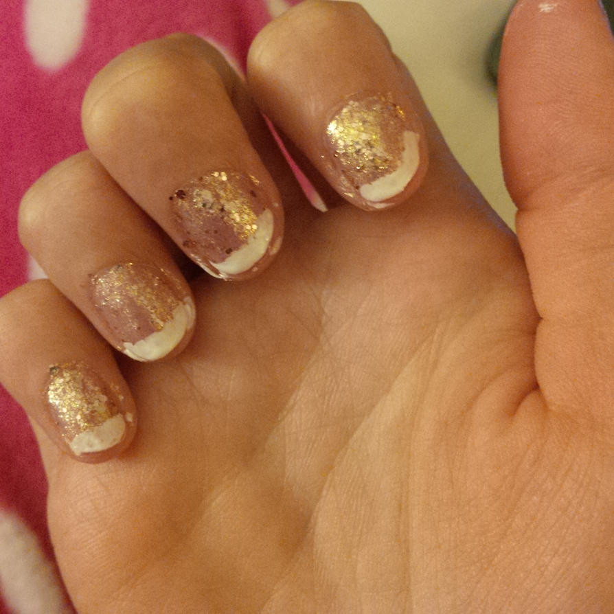 Dazzle Nails by H-Everybody-Lies--MD on DeviantArt