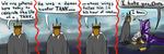 Tank's Eulogy by kevaar-foxfire