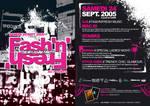 FASH 'n' FRESH flyer