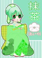 Lotsa Matcha by ShoujoRamune
