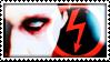Antichrist eye stamp2 by beanarts
