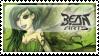 beanarts absinthe fairy stamp by beanarts
