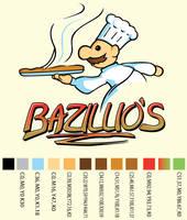 TAFE - Bazillios logo