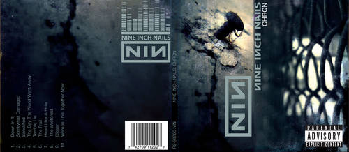 TAFE - Nine Inch Nails cover 2