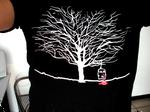 + nocheprimigenia - tshirt +