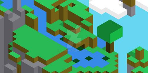 A Hopeful Pixel art
