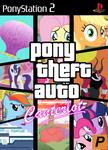 Pony Theft Auto: Canterlot