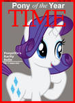 TIME: Pony of the Year!