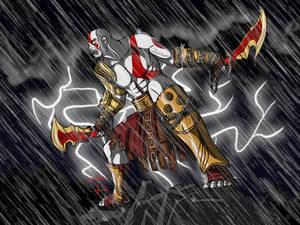 Kratos Pheraspi