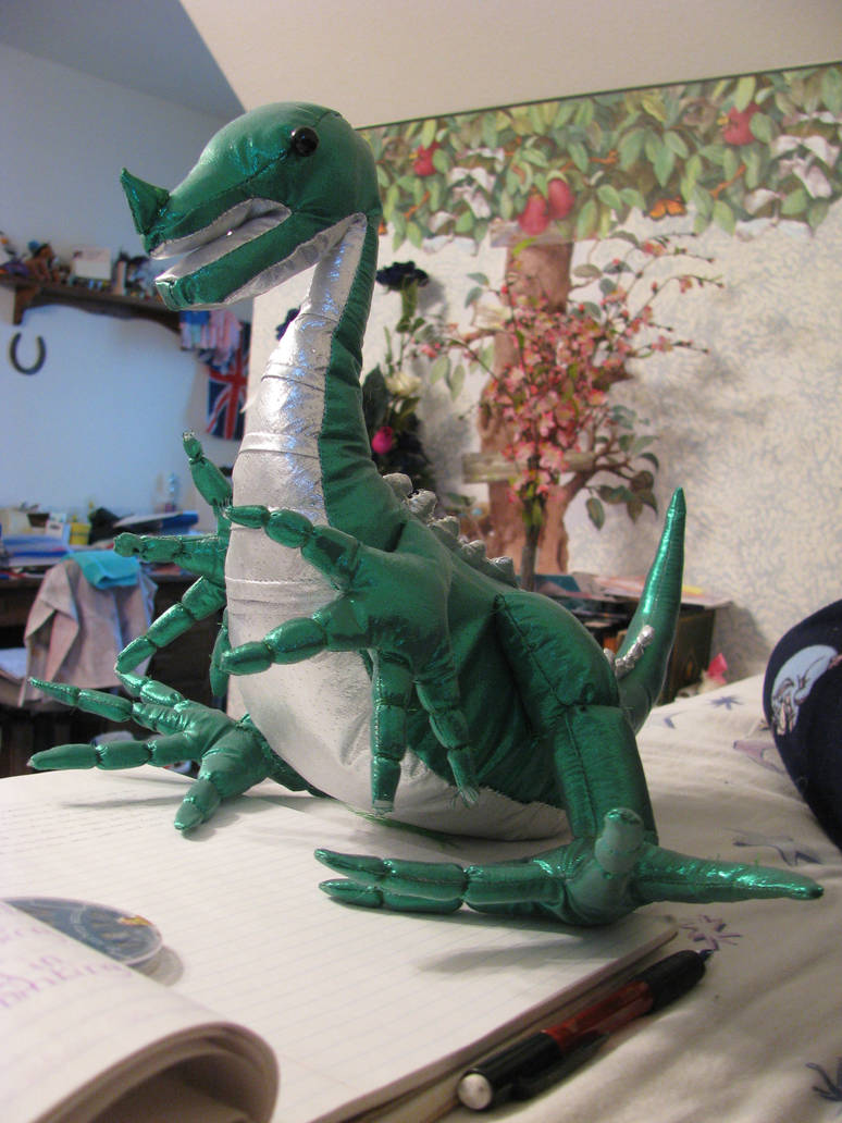 Dragon :unfinished: