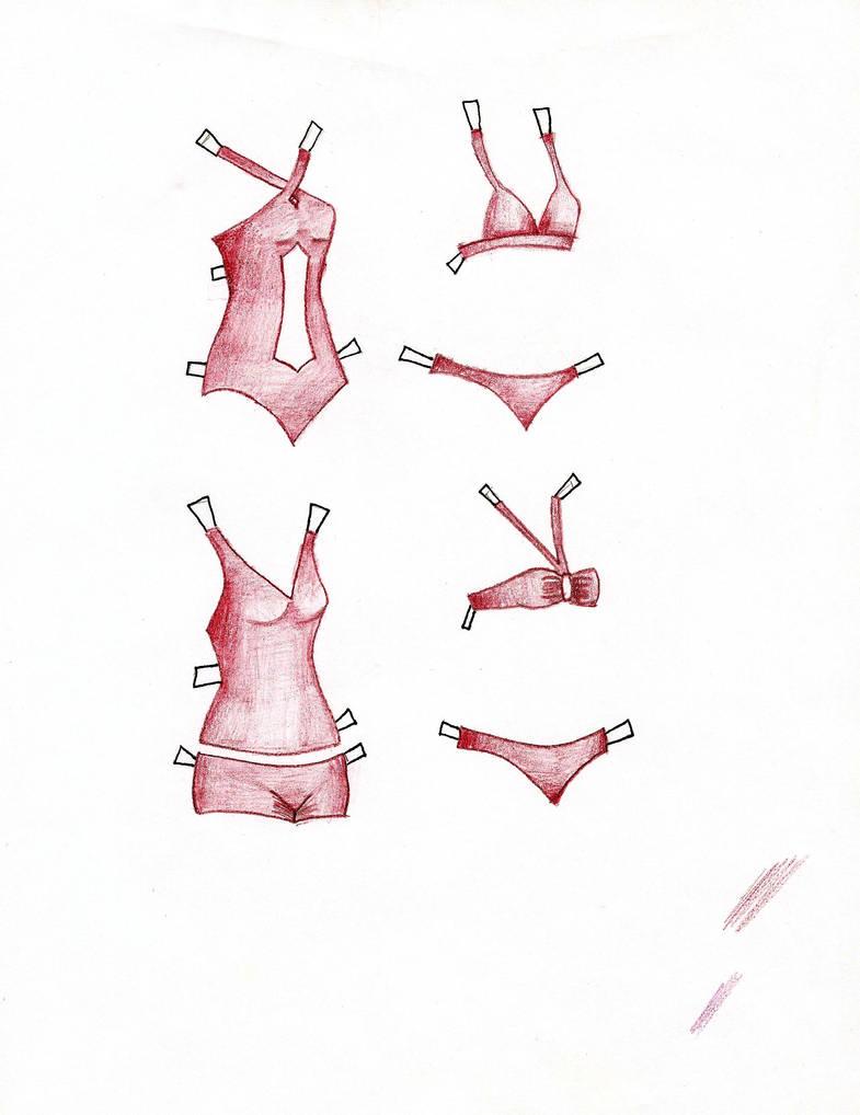 Swimsuits Liana