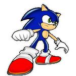 Sonic SA Style
