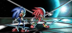 Sonic SC 1