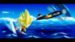 Sonic 3: Start