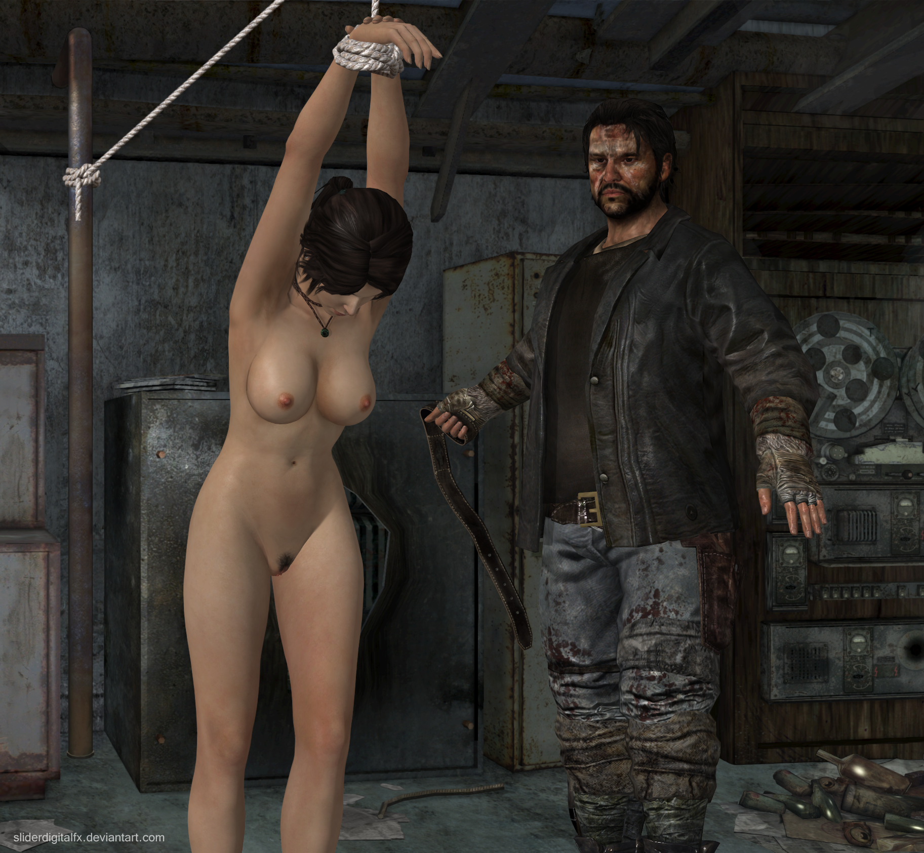 Tomb raider 2013 nude mod free downlode  sexy photo