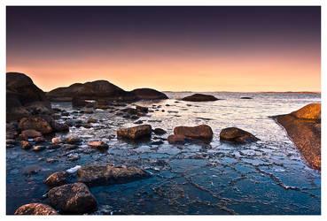 Ovik Sunrise