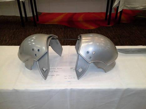Sephiroth armor