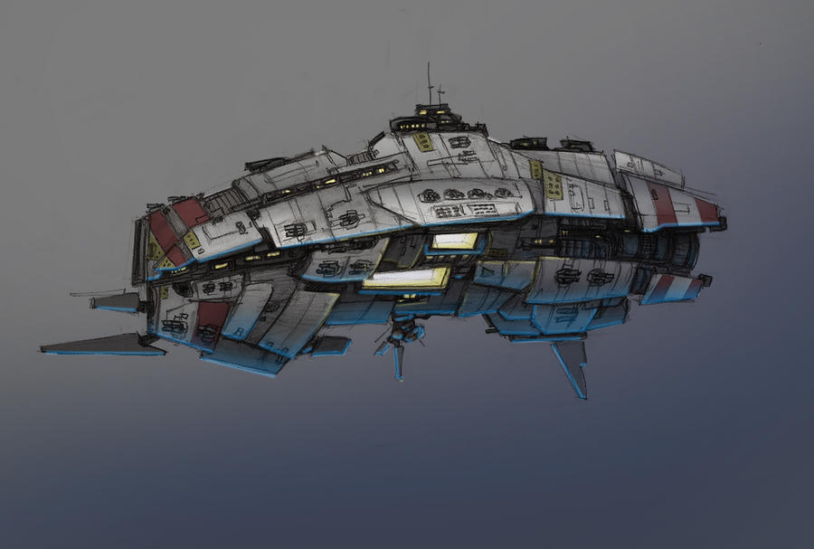 Sci Fi Frigate Www Imgkid Com The Image Kid Has It