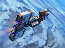 Orbital Maneuvers by entroz