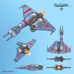 Starfighter 4