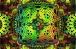 Colors - MB3D