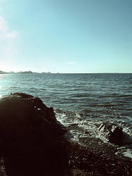 rimouski beach