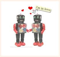 robot by a-anya