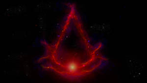 Assassins Creed Space Art by CatsandJammers