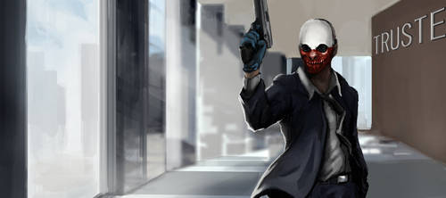 Payday Wolf