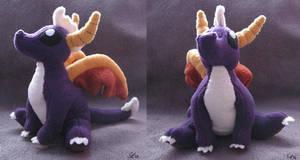 Spyro prize CONTEST