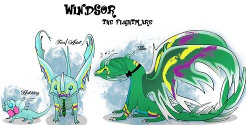 Windsor the Flightmare