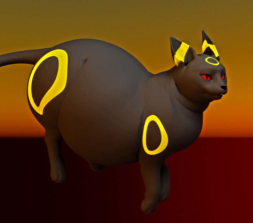 Umbreon Inflation