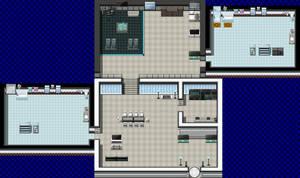 Shiro's Apartment (BETA old)