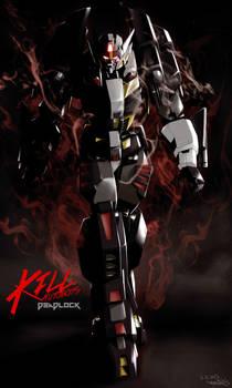 Kill Autobots - Deadlock