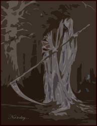 Death Can Wait by Nemesis42888