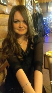 JuliaOsypova's Profile Picture