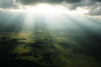 Landscape by ISAWTHESTARSTONIGHT