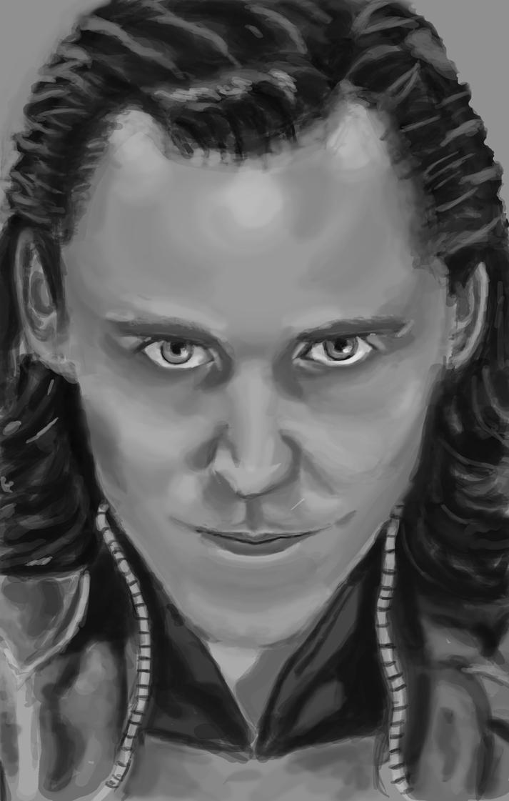 Loki by metal1718