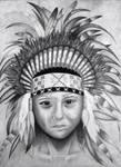 The Crying of the Native Child