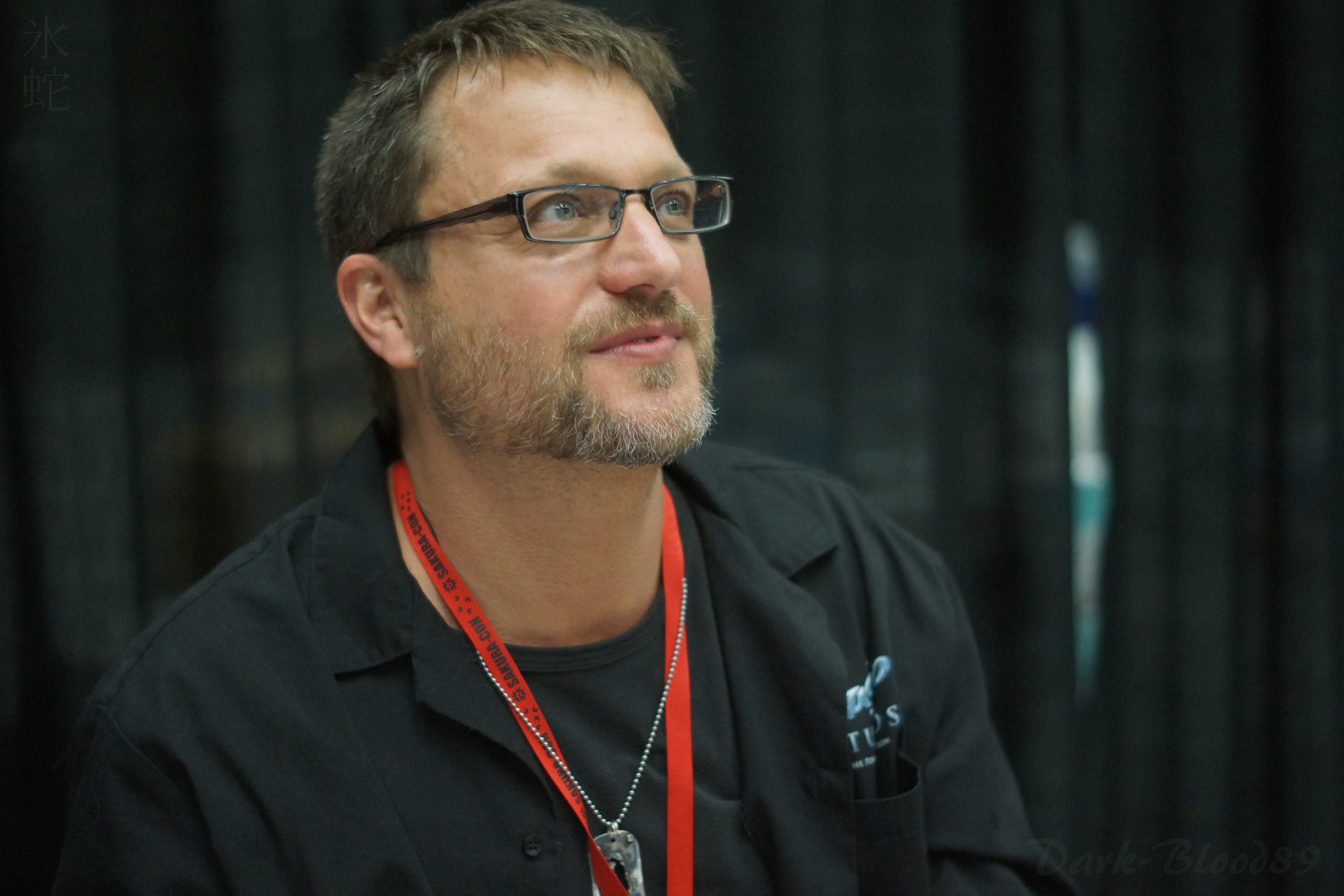 steve blum behind the voice actors