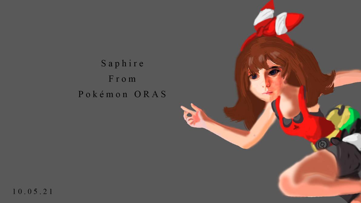 Sapphire Oras 3