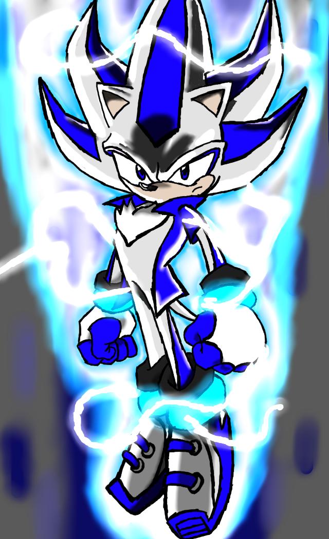 Knight Full Power by moralde10