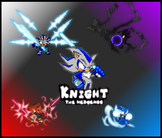 Knight Upcoming Updates by moralde10